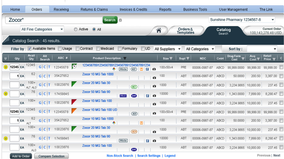 SAP Usability - Portal - Excellis