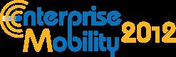 Excellis Sponsors Enterprise Mobile 2012